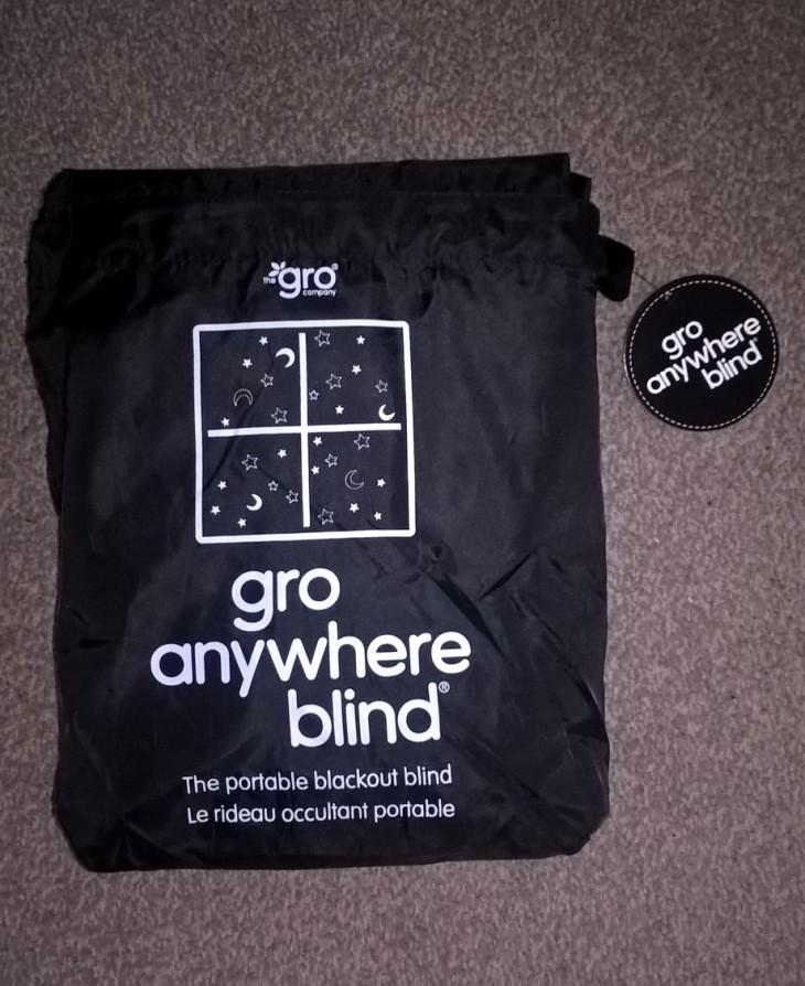 Gro Blind 4