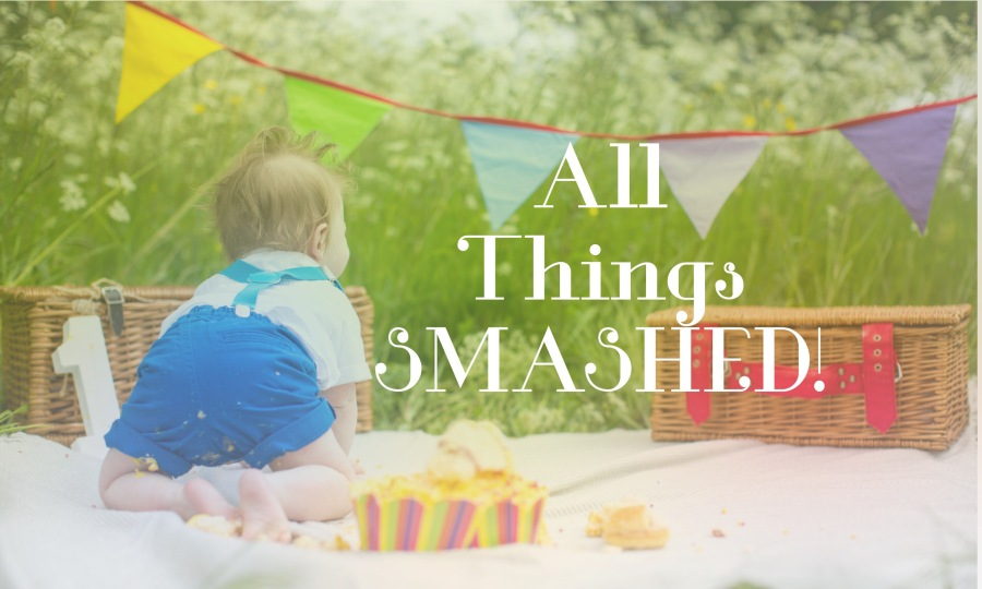 All Things SMASHED!