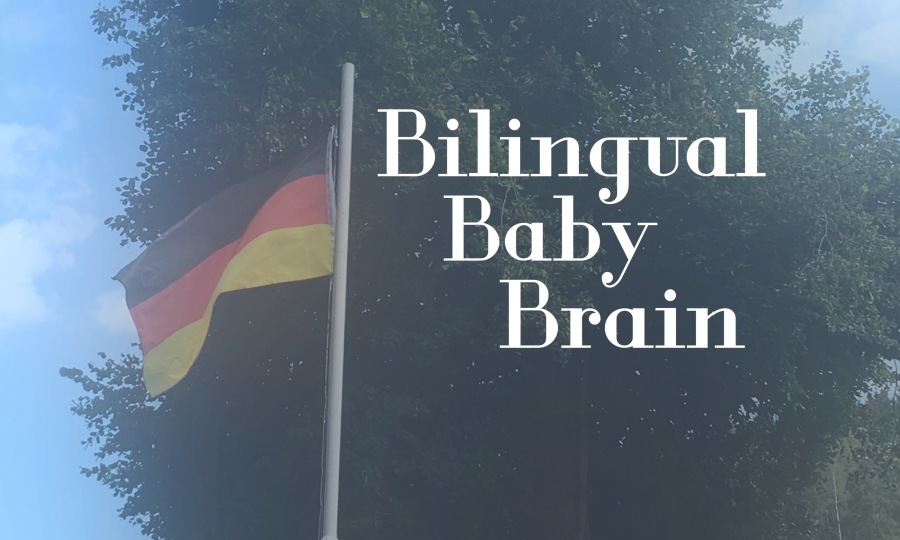 Bilingual Baby Brain