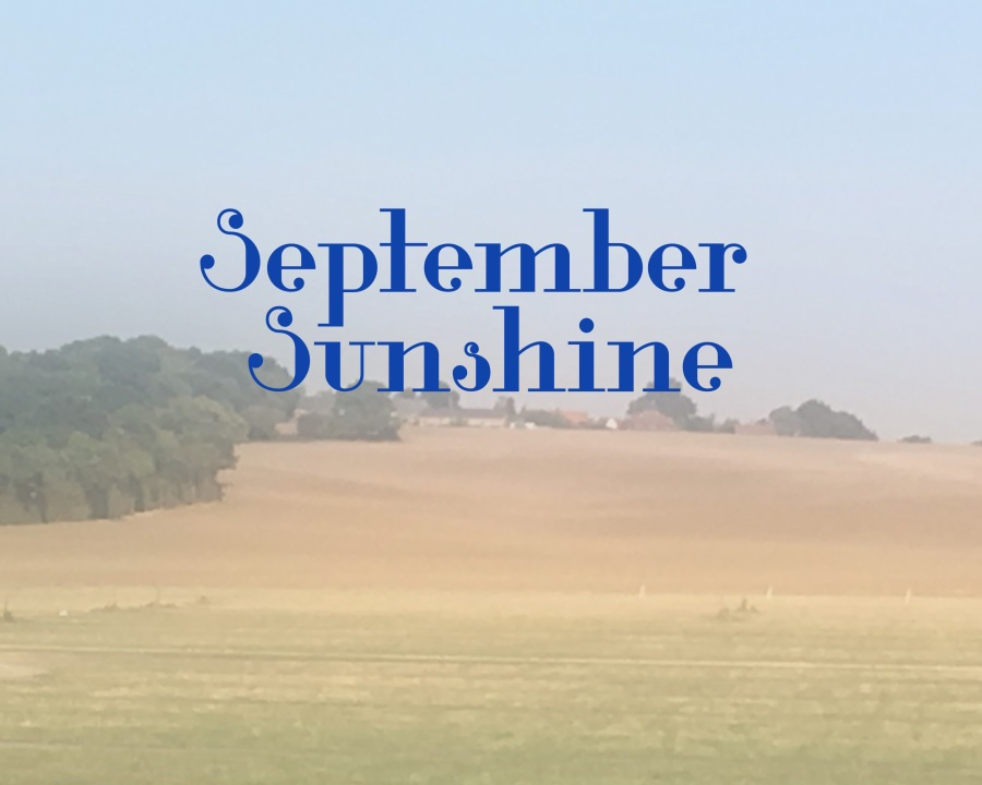 September Sunshine